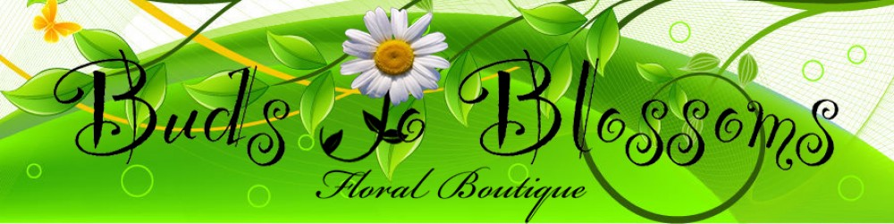 Buds To Blossoms Floral Boutique