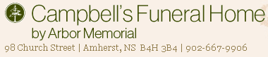 Campbell's Funeral Home,